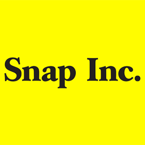 Snap Inc YB logo